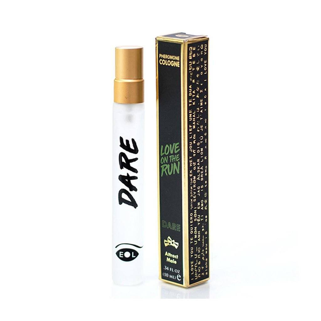 Eye of Love Love On The Run Dare Pheromone Perfume For Men 男士 費洛蒙 香水