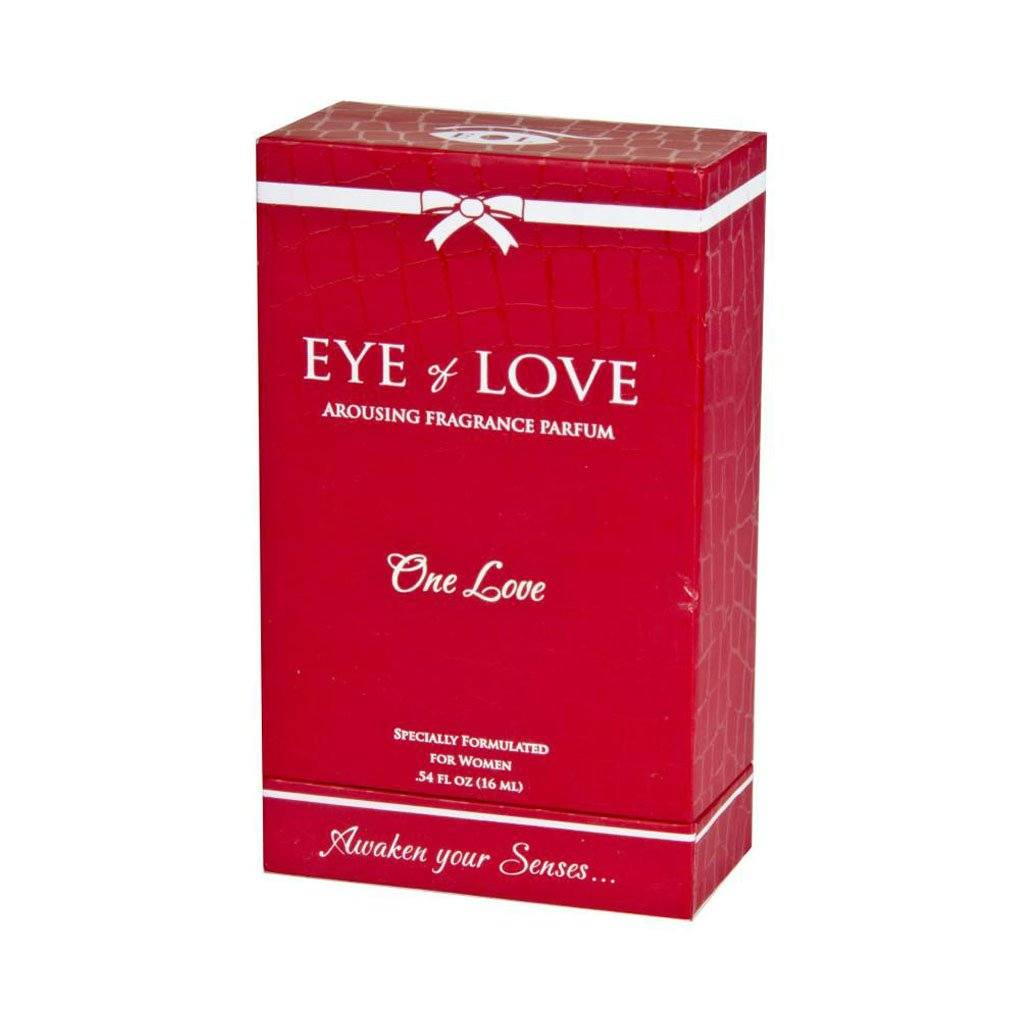 Eye of Love One Love Pheromone Perfume For Women 女士 費洛蒙 香水
