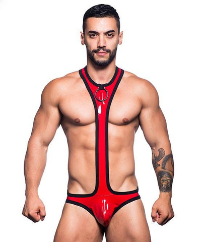 Andrew Christian FUKR Provocative Singlet Mens 男士 性感 背心
