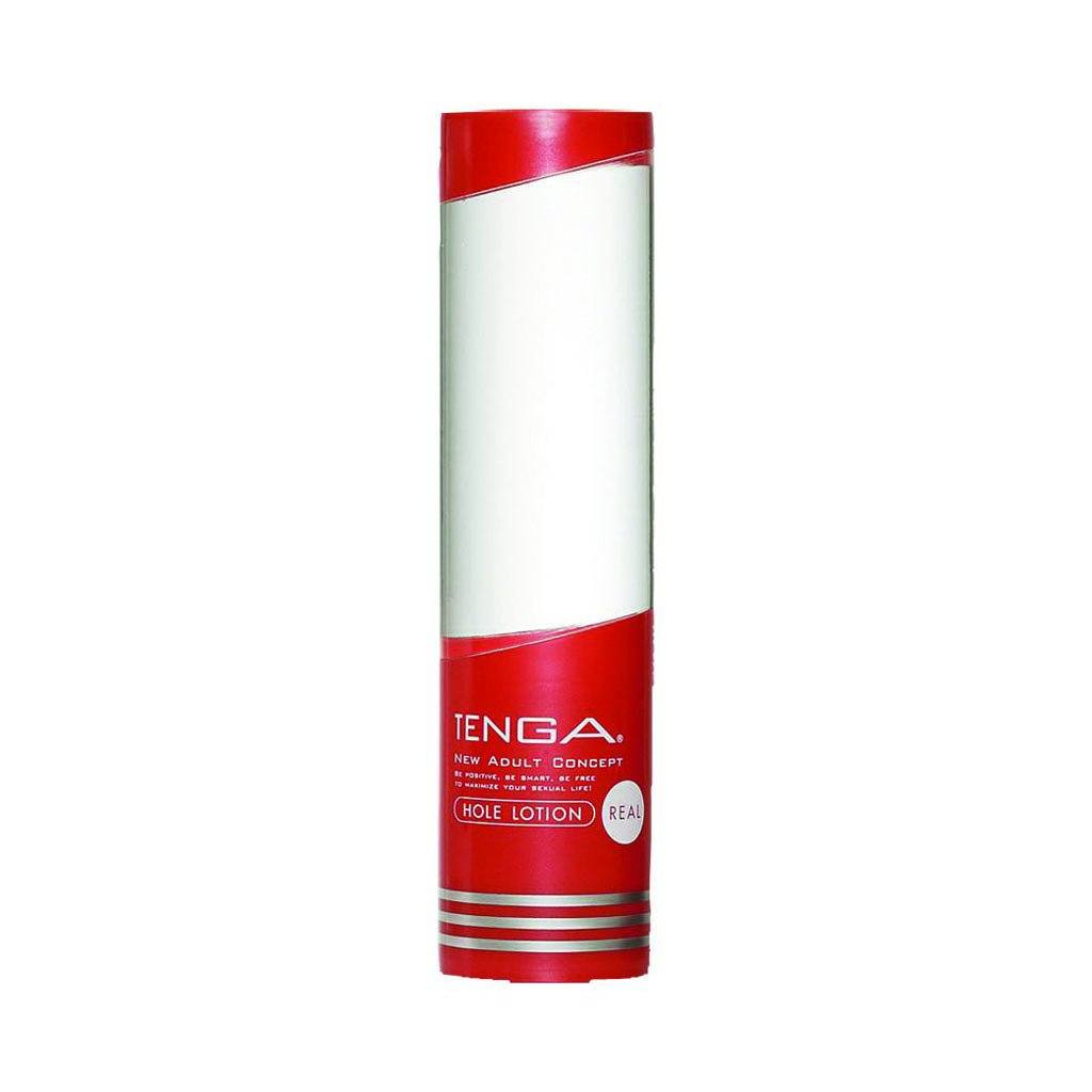 Tenga Hole Lotion Real Masturbation Cup Lubricant 自慰杯 專用 潤滑液 真實型