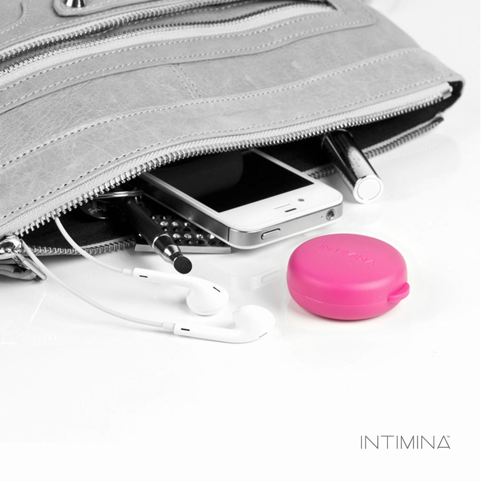 Intimina Lily Cup Compact Size B Menstrual Cup 輕巧版 月經杯 B尺寸
