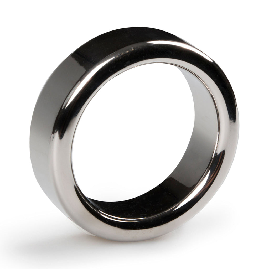 Sinner Gear Solid Cock Ring Stainless Steel BDSM Sex Toy 實心 持久環 不鏽鋼 性玩具