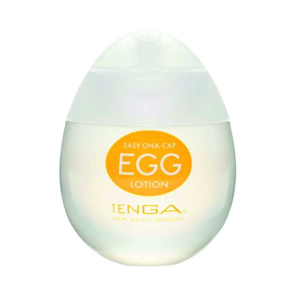 Tenga Egg Lotion Water-based Lubricant 水蛋 水性 潤滑液