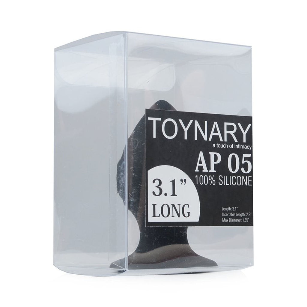 Toynary AP05 Suction Cup Anal Plug Sex Toy 吸盤 後庭塞 性玩具