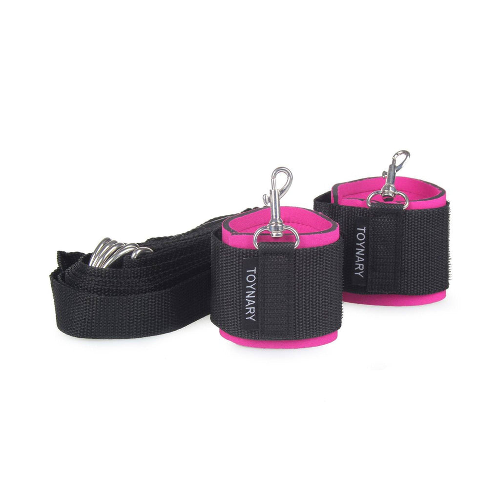 Toynary MT08 Surround Cuffs BDSM Sex Toy 環繞 手銬 性玩具