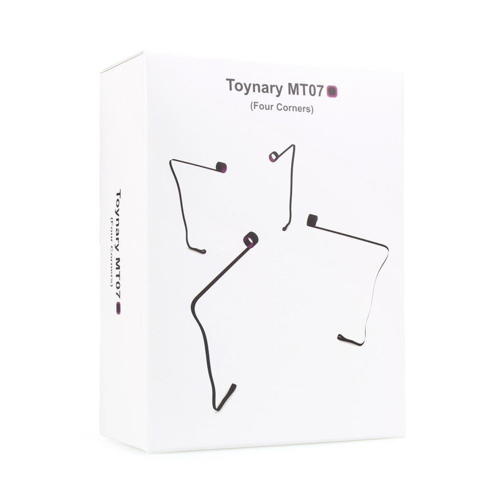 Toynary MT07 Four Corners Cuffs BDSM Sex Toy 四角 手腳銬 性玩具