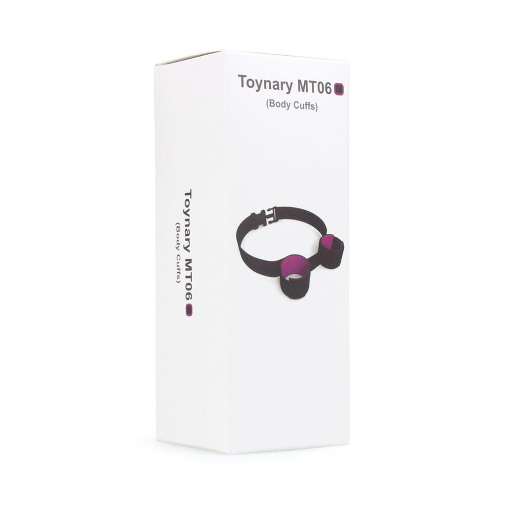Toynary MT06 Body Cuffs BDSM Sex Toy 束身 手銬 性玩具