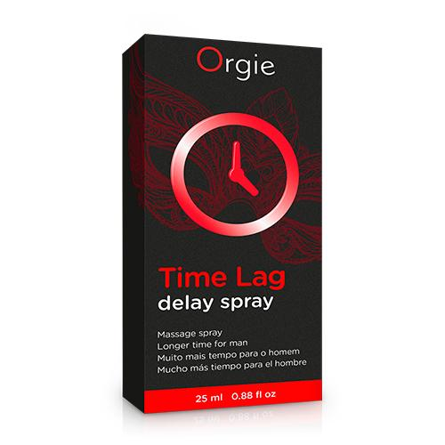 Orgie Time Lag Delay Spray男士延時噴霧