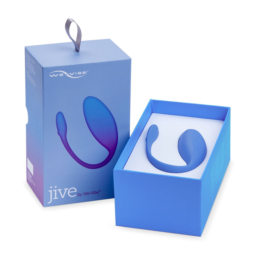 We-Vibe Jive Wearable Bluetooth Couples' Bullet Vibrator Sex Toy 穿戴式 藍牙 遙控 情侶 震蛋 性玩具