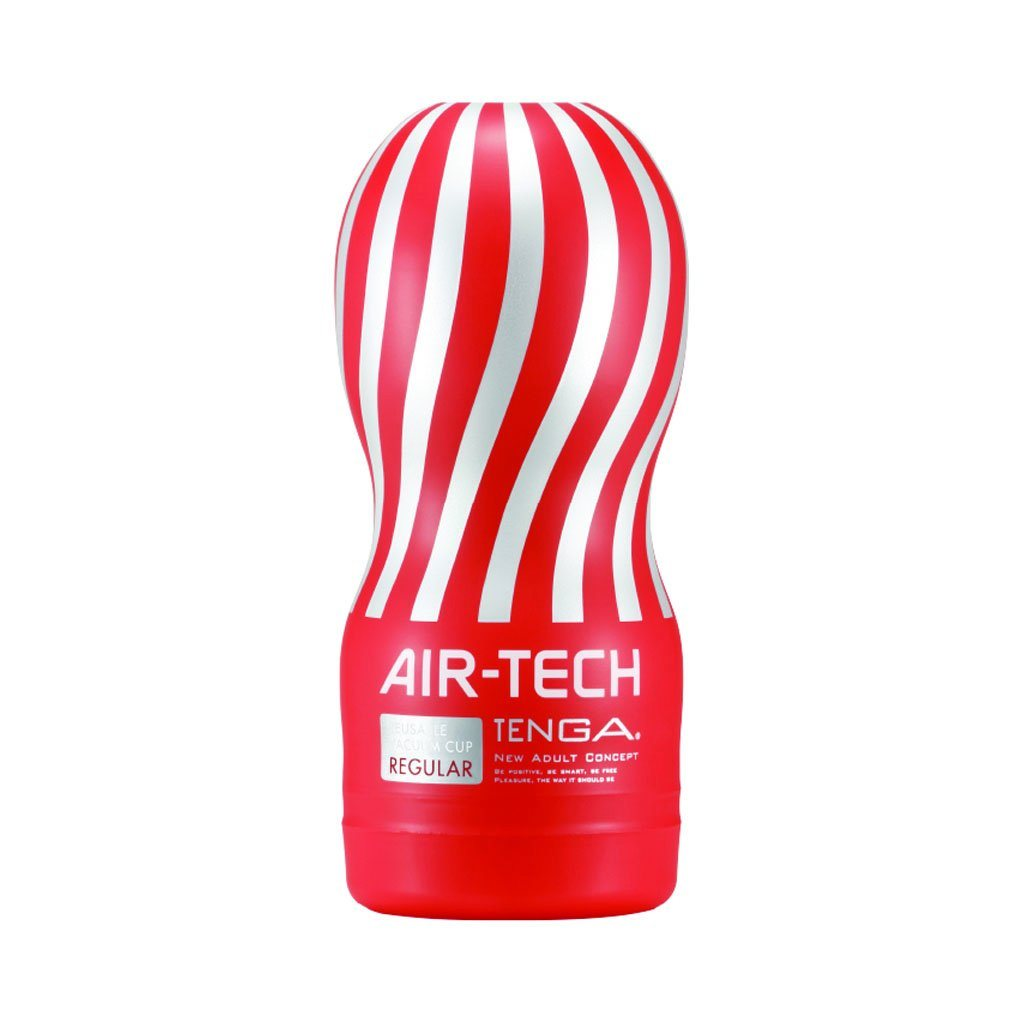 Tenga Air-Tech Regular Masturbation Cup Sex Toy 標準型 自慰杯 飛機杯 性玩具