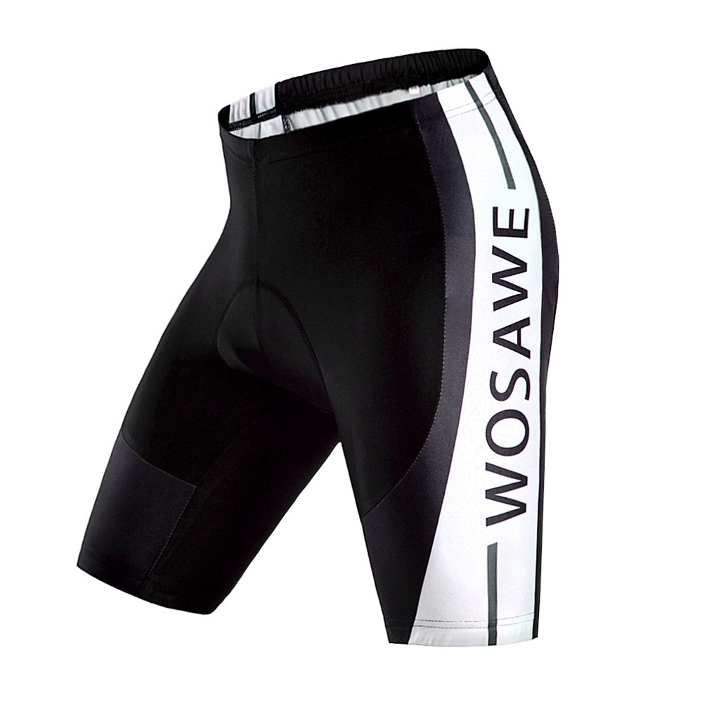 Online  Bicycle Cycling Padded Shorts for Men Factory Direct