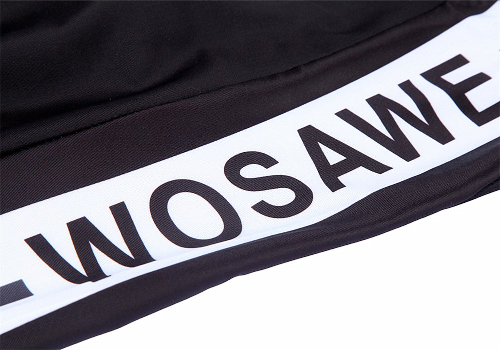 WOSAWE Cycling Pants for Men Padded Cycling Tights Outdoor Cyclist Riding Bike Wear