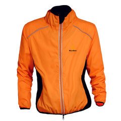 Wolfbike Men's Water-resistance Cycling Windbreaker 5 Colors Available