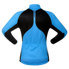 20% Off Thermal Cycling Jerseys Bicycle Winter Clothes Long Sleeves Bike Jersey