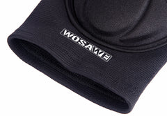 Wosawe Thick Sponge Knee Pad Outdoor Climbing Sports Riding Protector