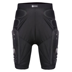 Wolfbike Motorcycle Armor Shorts Moto Skiing Snowboarding Skating Sport Hip Protector
