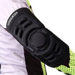 WOSAWE Elbow Pads Breathable Football Snowboarding Skating Cycling Sports Arm Protector