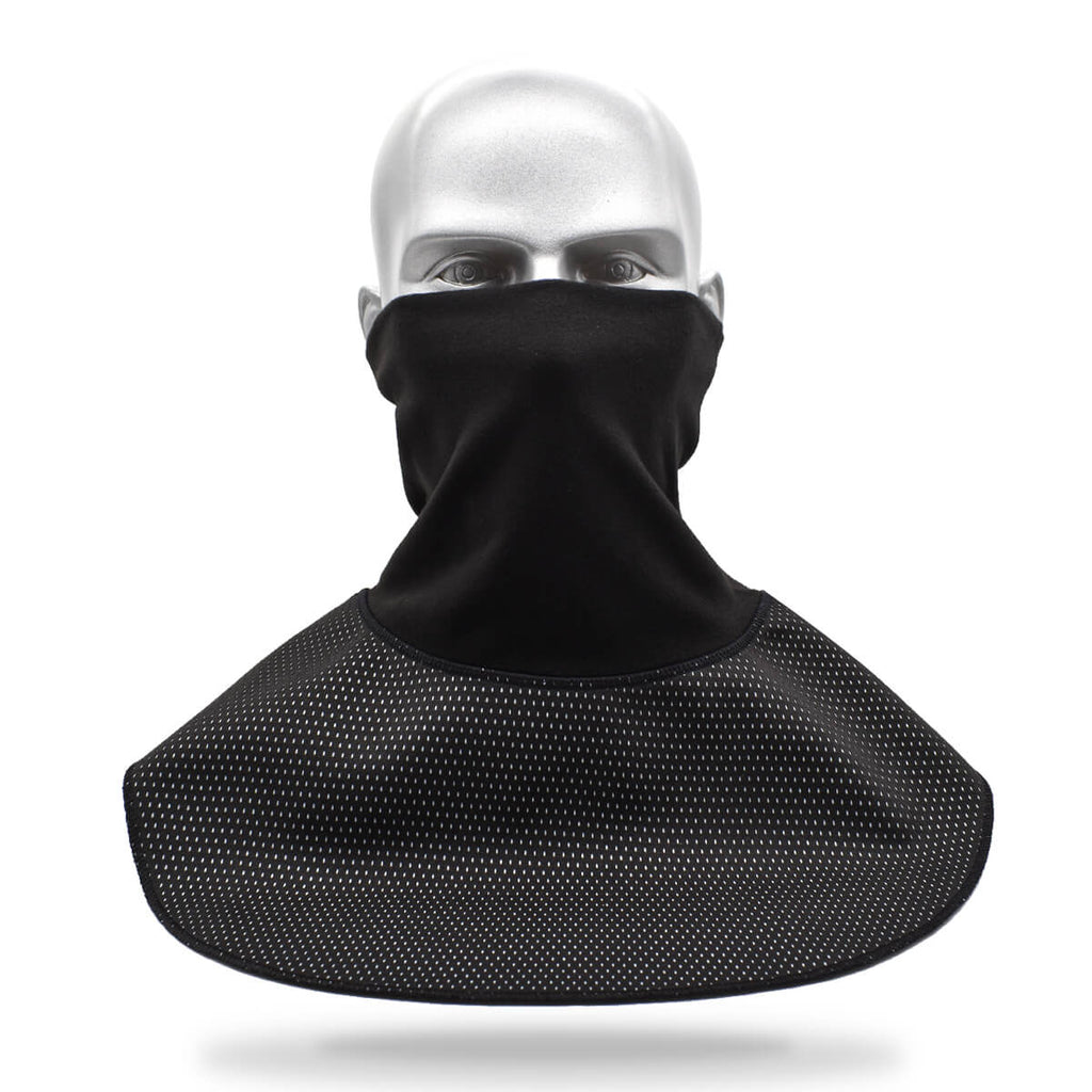 WOSAWE Cyclling Neck Warmer Outdoor Windproof Dust-Free Neck Gaiter