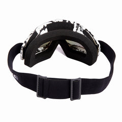 WOSAWE UV400 Protection Motorcross Goggles Snowboarding Ski Goggles