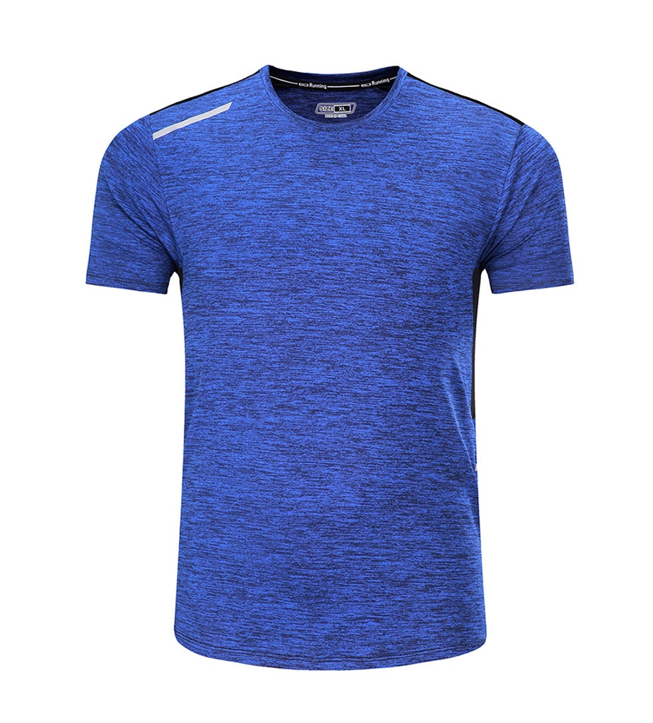 Pens, Pencils & Writing Supplies Office & School Supplies Mens Breathable Running T Shirt Quick Dry Sport Short Sleeve T Shirt Gym Training Clothing Men Sportswear