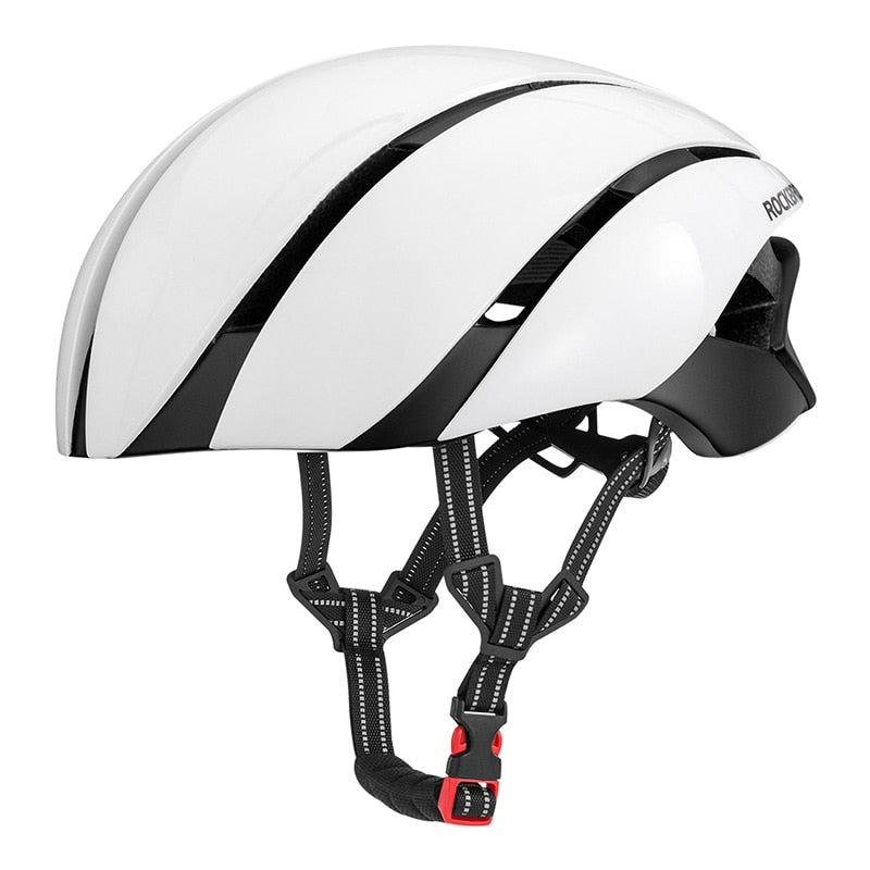 ROCKBROS Ultralight Bike Helmet Cycling EPS Integrally-molded Reflective Helmet 57-62 CM