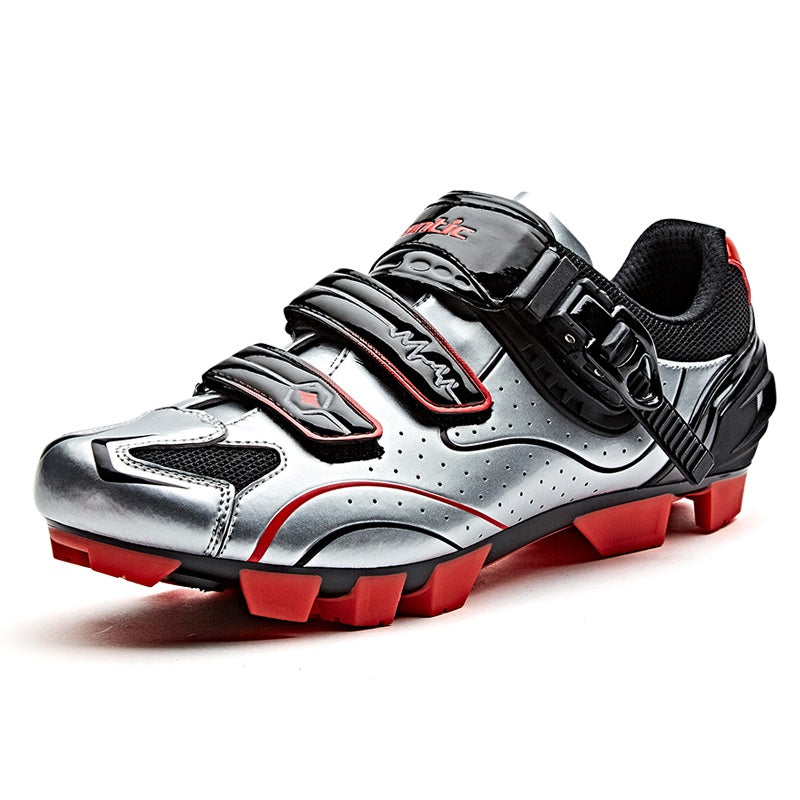 SANTIC Professional Athletic Road Bike Cycling Shoes for Men