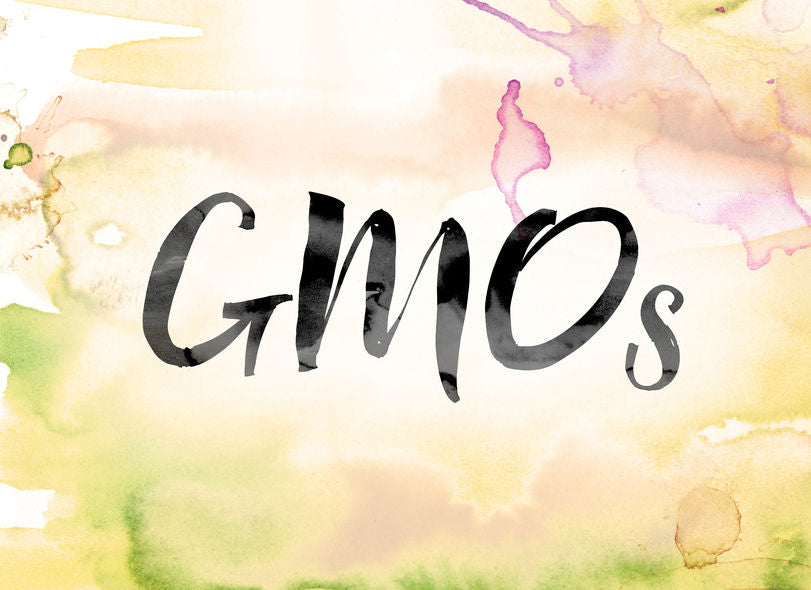5 reasons Why You Should Avoid GMO Foods (GMOs)
