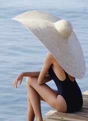 4 Ways To Protect Hair From Sun Damage