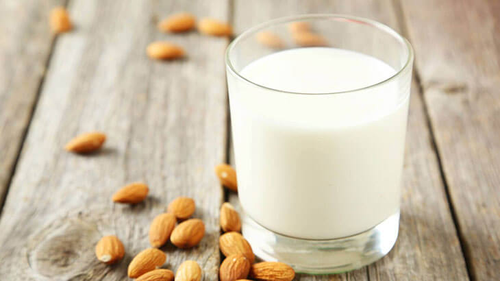 Milk Causes Acne. So Now What? Here Are The Best Milk Alternatives For Acne Prone Skin.
