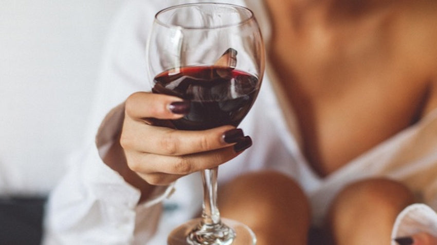 From Wine To Skincare: Why Resveratrol Is Key To Younger Skin