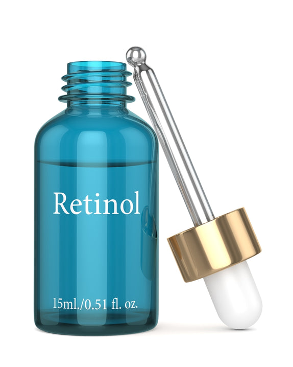 How To Use Retinol For Younger Looking Skin