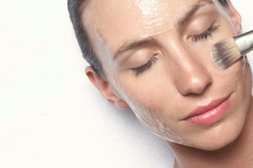 Chemical Peels:  Glycolic Acid vs. Lactic Acid vs. Salicylic Acid. Which One Should You Use?