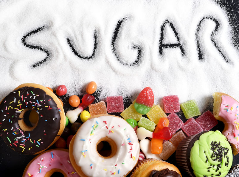 Why Your Sugar Addiction Is Giving You Wrinkles