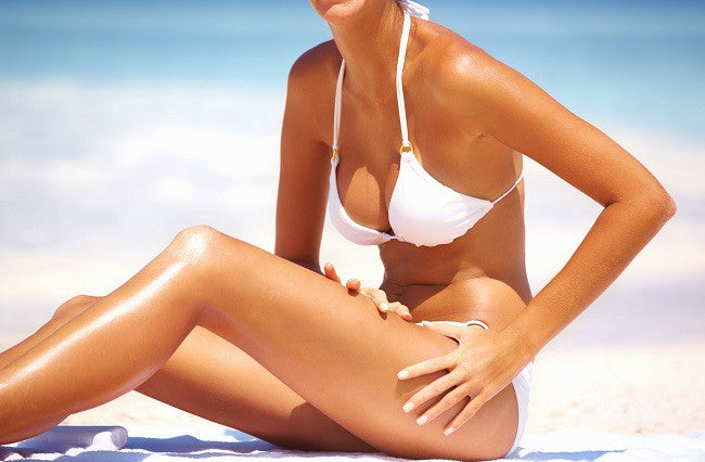 Are Zinc Oxide Sunscreens Better?