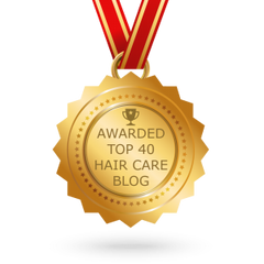 Top 40 Hair Care Blog