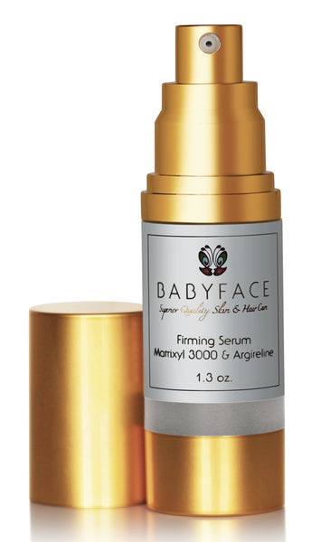 Firming 20% Argireline Wrinkle Serum with Matrixyl 3000 1.3 oz.
