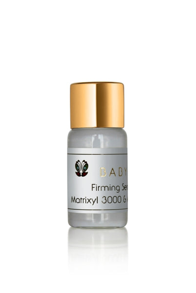 Firming 20% Argireline Wrinkle Serum with Matrixyl 3000 0.15 oz. Deluxe Sample