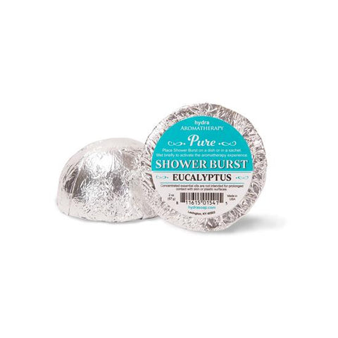 Shower Burst Bombs
