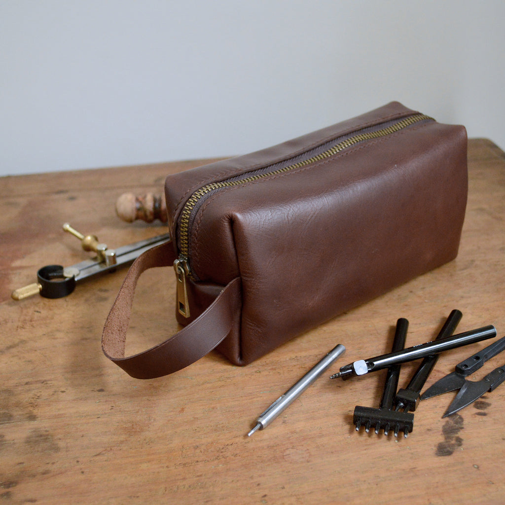 Dopp Kit Workshop: What's in the tool kit?