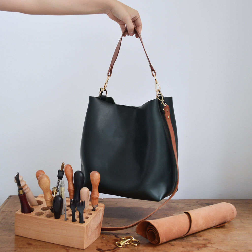 Bag Making: Hobo Tote