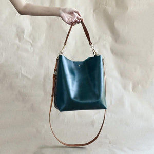 Bag Making Online: Hobo Tote