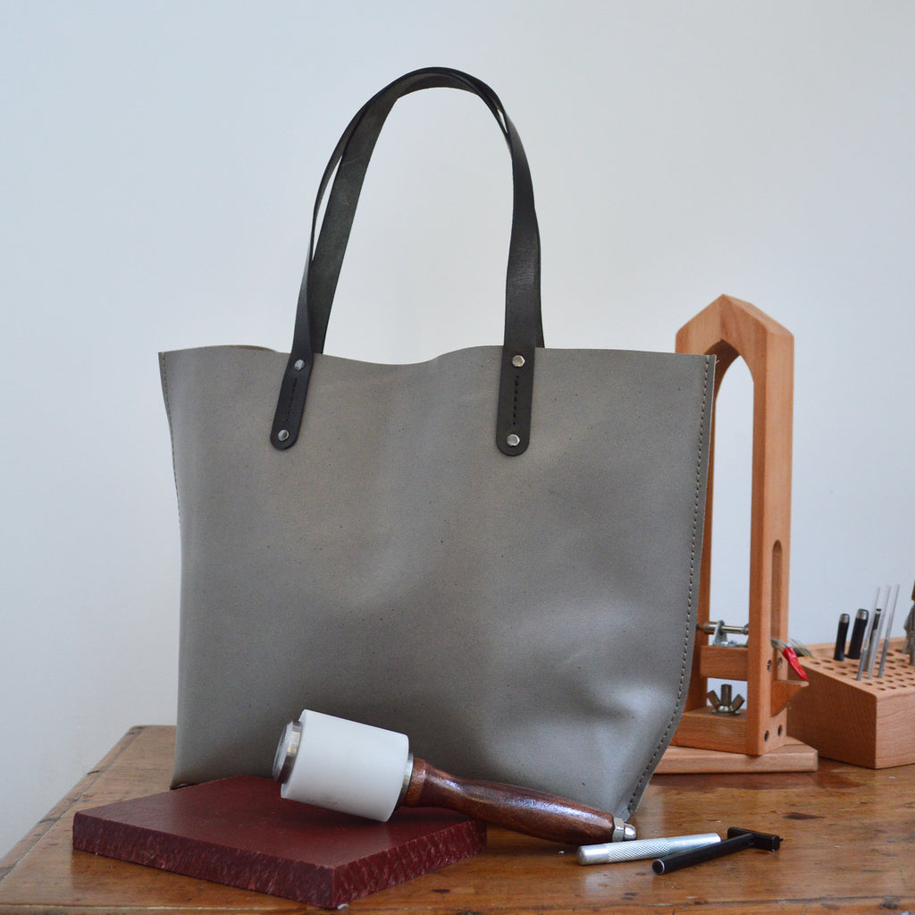 Bag Making Online: Tote