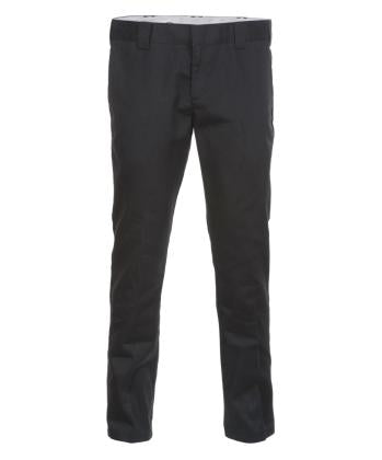 Dickies 872 Slim Fit Work Pants Black