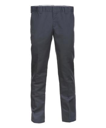 Dickies 872 Slim Fit Work Pants Dark Navy
