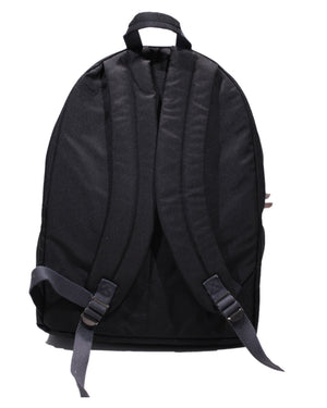 The Works Backpack - Black