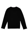 Legacy Organic Long Sleeve T-Shirt - Black