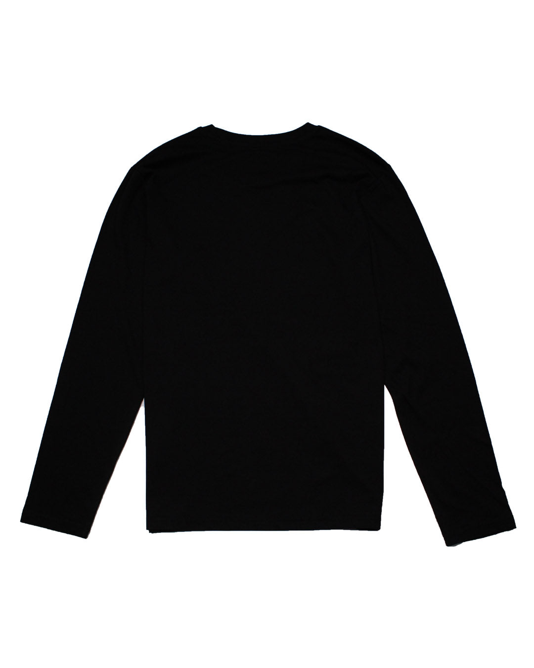 The Alternative - Legacy Organic Long Sleeve T-Shirt - Black