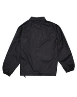 Alt Coach Jacket - Black