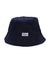 The Alternative Bucket Hat - Navy / White