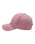 Tom Farrell Collection Panda Dad Hat - Pink